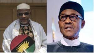 CIVIL WAR? Your Threats Make Us Stronger – IPOB Fires Back At Buhari