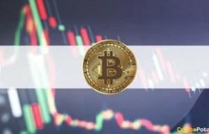 "Bitcoin Posts Bullish Weekly Close, Stock-to-Flow ""Like Clockwork"""