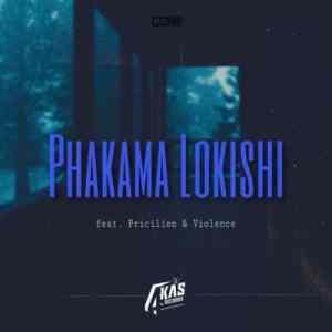 MBzet – Phakama Lokishi ft Pricilion & Violence