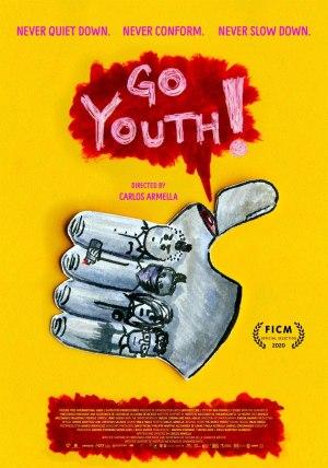 Go Youth (2020) (Spanish)