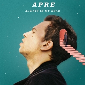 APRE – Always in My Head (Album)