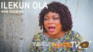 Ilekun Ola (2021 Yoruba Movie)