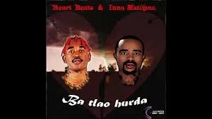 Heart Beats & Inno Matijane – Ba tlao hurda