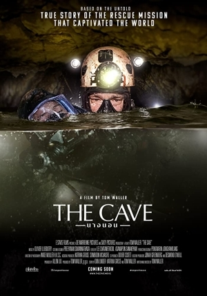 The Cave (2019) (Movie)