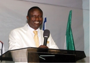 Nigerians Deserve Current Predicaments, Says Bishop Wale Oke