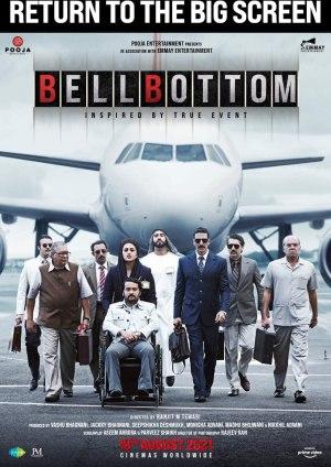 Bellbottom (2021) (Hindi)