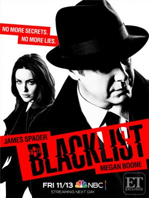 The Blacklist S08E09