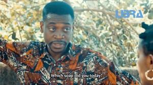 Alapandede (2021 Yoruba Movie)