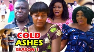 COLD ASHES SEASON 2  (2020 Nollywood Movie)