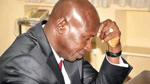 Ex-EFCC Chair Magu Still On FG Payroll As Police Officer – Police