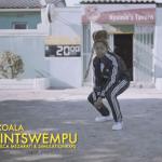 Dee Koala – Ndintswempu ft. Amilca Mezarati & SimulationRxps (Video)