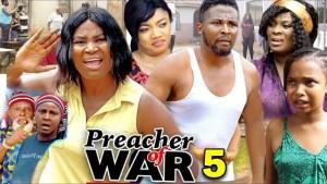 Preacher Of War Season 5