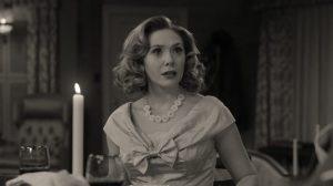 Love & Death Photos: Elizabeth Olsen is Axe-Killer Candy Montgomery