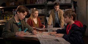 Supernatural Season 15 Images: First Look At Recast Young Sam & Dean