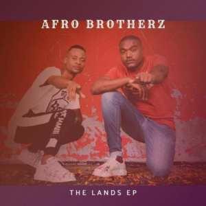 Afro Brotherz – Blue Ocean