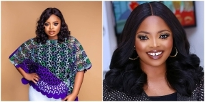 """""""I Quit Acting Because Of Kissing Scene"""" — Juliana Olayode 'Toyo Baby' (Video)"""