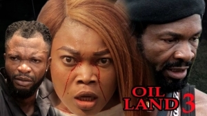 Oil Land Season 3