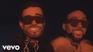 VIDEO: French Montana – 50's & 100's ft. Juicy J