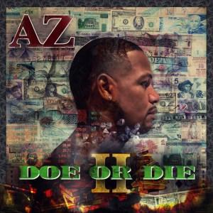 AZ - Conversations With God (Intro) feat. Idris Elba