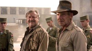James Mangold's Indiana Jones 5 Begins Production Next Week