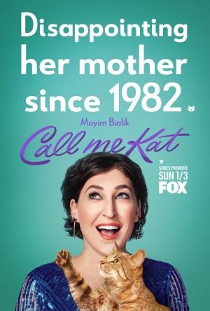 Call Me Kat S01E09