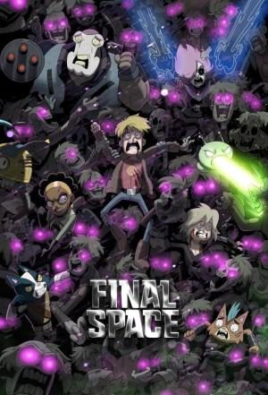 Final Space S03E04