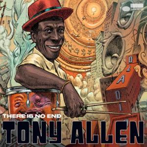 Tony Allen Ft. Skepta & Ben Okri – Cosmosis