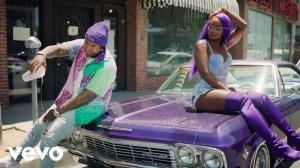 Moneybagg Yo - Wockesha (Video)