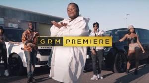 S1mba Ft. Poundz, Ivorian Doll & Ziezie - Rover (Remix) (Music Video)