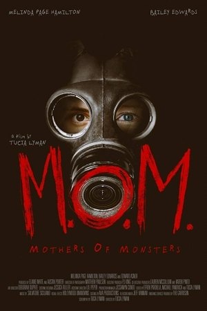 M.O.M. Mothers of Monsters (2020) [Movie]