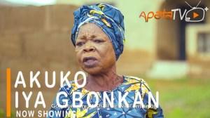 Akuko Iya Gbokan (2021 Yoruba Movie)
