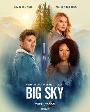 Big Sky 2020 S01E11