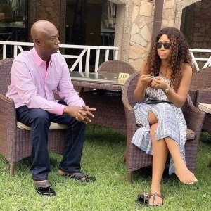 Regina Daniels in Trouble As Critics Attacks Her And Billionaire Husband (Full Details)