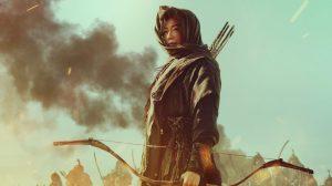 Vengeance Never Dies in Kingdom: Ashin of the North Teaser Trailer