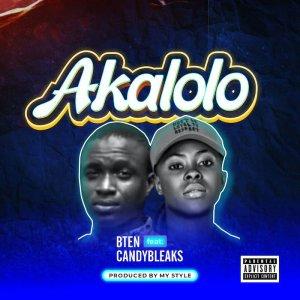 Bten Ft. Candy Bleakz – Akalolo
