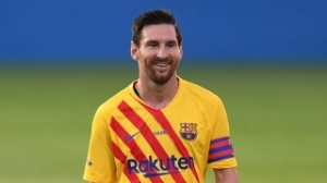 STUNNER! Tottenham contact Messi as Barcelona lawyers move to block PSG deal