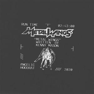 Kenny Mason - Metal Wings
