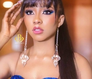 Mercy Eke Wades Into The Insecurities In Nigeria