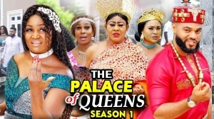 The Palace Of Queens (2020 Nollywood Movie)