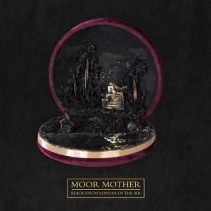Moor Mother - Clock Fight (ft. Elaine Mitchener, Dudu Kouate)