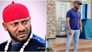 """""""Some People Are Sending Me Messages, Begging Me To Show Them Where They Can Do Money Rituals"""" – Actor, Yul Edochie"""