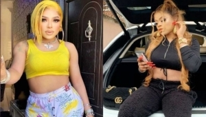 'You Are Broke Because You Have Insulted Your Helper' – Bobrisky Tells Trolls