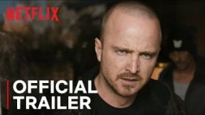 El Camino: A Breaking Bad Movie (2019) (Official Trailer)