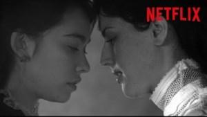 Elisa and Marcela (2019) (Official Trailer)