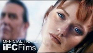 Elizabeth Harvest (2018) (Official Trailer)