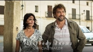 Everybody Knows (2018) (Official Trailer)