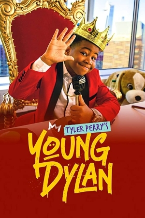 Tyler Perrys Young Dylan S01E08 - In too Deep