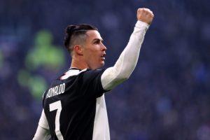 Cristiano Ronaldo does not have coronavirus – Madeiran health chief reveals