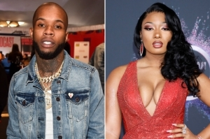 Tory Lanez Charged With Shooting Megan The Stallion, Could Face Up To 22 Years In Prison