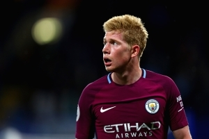 Net Worth Of Kevin De Bruyne